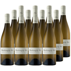 By Farr - Chardonnay 2018 - Geelong, VIC (Case sale, 12 bottles x 750ml)