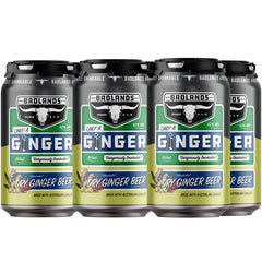 Badlands Brewery - Alcoholic Ginger Beers | Harris Farm Online