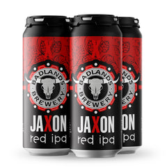 Badlands Brewery - Jaxon Red IPA | Harris Farm Online