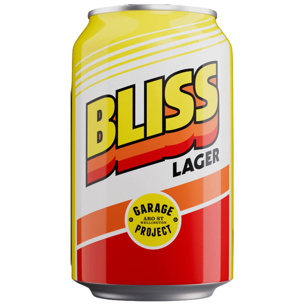 Garage Project Bliss Lager | Harris Farm Online