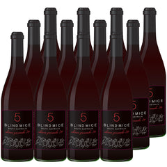 5 Blind Mice Shiraz Grenache Case | Harris Farm Online