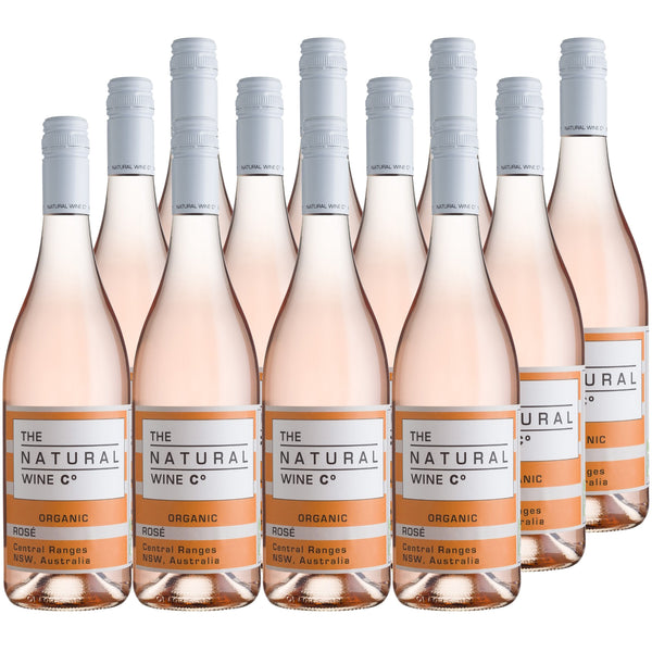 Natural Wine Co Rose | Harris Farm Online