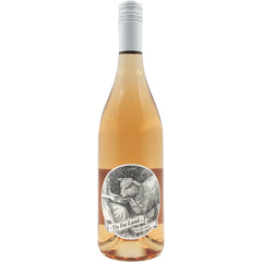 The Fat Lamb Rose Orange NSW 750ml