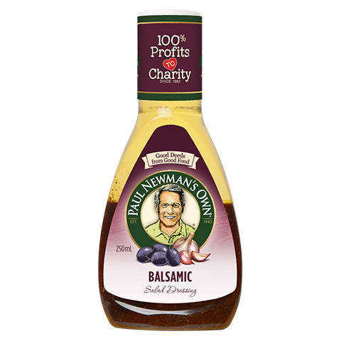 Paul Newman - Dressing Balsamic | Harris Farm Online