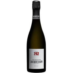 Jacquesson NV 742 Champagne France 750ml