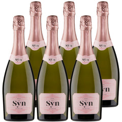 Leconfield Syn Sparkling Rose Case | Harris Farm Online