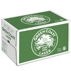 Stone and Wood Green Coast Lager Case | Harris Farm Online