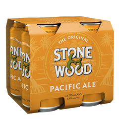 Stone and Wood Pacific Ale 4pk | Harris Farm Online