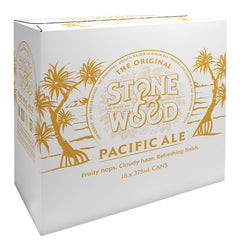 Stone and Wood Pacific Ale Case | Harris Farm Online