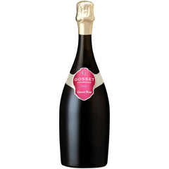 Gosset Champagne NV Grand Rose | Harris Farm Online