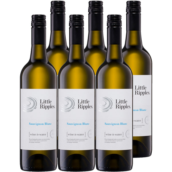 Little Ripples Sauvignon Blanc Case | Harris Farm Online