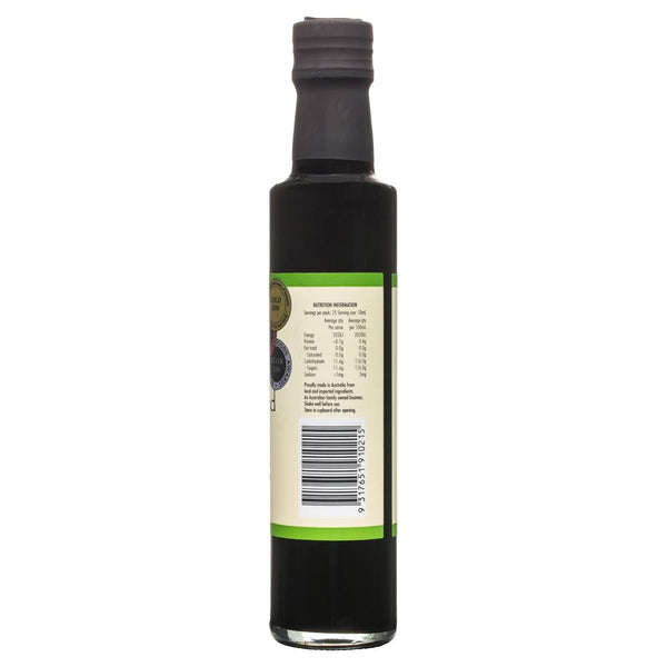 Simply Dressing Caramelised Balsamic Vinegar 250ml , Grocery-Oils - HFM, Harris Farm Markets  - 2
