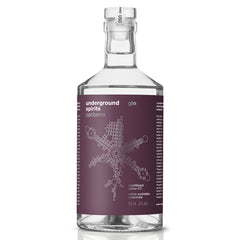 Underground Spirits - Signature Gin (700mL)
