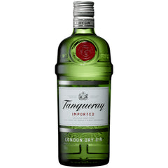 Tanqueray - London Dry Gin - England  | Harris Farm Online