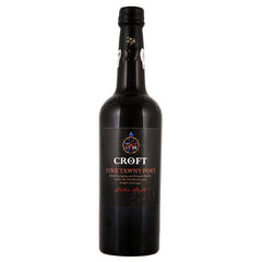 Croft - Fine Tawny Port (750ml)