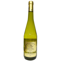 Domaine de la Grenaudie're - Muscadet Se'vre et Maine Sur Lie - Loire Valley, France (750mL)