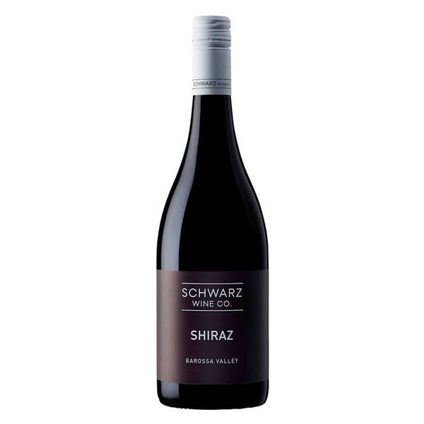 Schwarz Wine Co - Shiraz - Barossa Valley, SA | Harris Farm Online