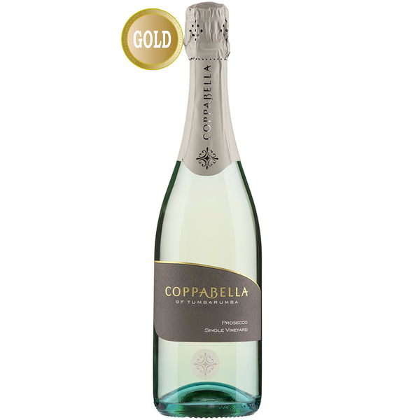 Coppabella - Prosecco - Single Vineyard - Tumbarumba, NSW (750mL)