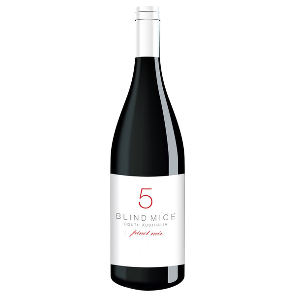 5 Blind Mice - Pinot Noir - Mt Gambier, SA (750ml)