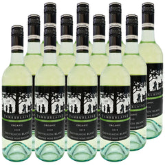 Tamburlaine - Organic Sauvignon Blanc - Orange, NSW (CASE SALE, 12 bottles x 750mL)