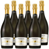 Cielo - Prosecco - Brut Sparkling - Italy (CASE SALE, 6 Bottles x 750mL)