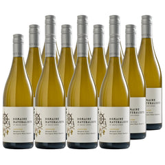 Domaine Naturaliste - Sauvignon Blanc Semillon - Margaret River, WA (Case sale, 12 bottles x 750mL)
