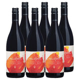 Copy of Millton - Crazy By Nature 2017 - Cosmo Red - Gisborne, NZ (Case Sale, 6 bottles x 750mL)