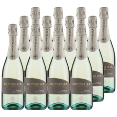 Coppabella - Prosecco - Single Vineyard - Tumbarumba, NSW (Case Sale, 12 x 750mL)