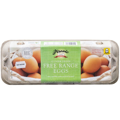 Pirovic Free Range Eggs | Harris Farm Online