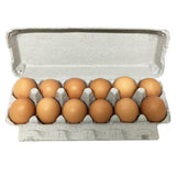Harris Farm - Eggs Barn Laid  (12eggs, 660g)