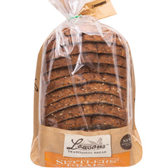 Lawsons - Bread Settlers - Grain (750g)