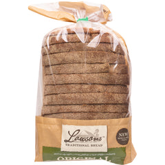 Lawsons - Bread Traditional - Original White (750g)