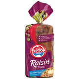 Tip Top - Bread Raisin Toast (520g)