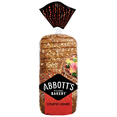 Abbotts Bakery - Bread Country Grains (800g)
