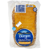 Burgen - Bread Sunflower & Chia Seeds - Gluten Free (650g)