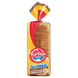 Tip Top - Bread Sunblest - Soft Wholemeal Sandwich (650g)