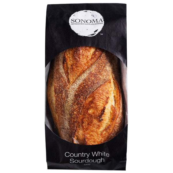 Sonoma - Sourdough Bread - Country White (640g)