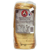 La Fournee Doree - Bread Sliced French Brioche - Loaf (500g)