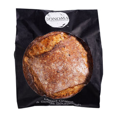 Sonoma - Bread Sourdough - Mixed Grains Seeds (750g)