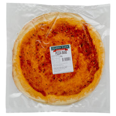 Eco Farmer Pizza Base 250g , Frdg3-Meals - HFM, Harris Farm Markets