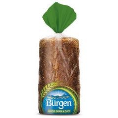 Burgen - Wholegrain & Oat (700g)
