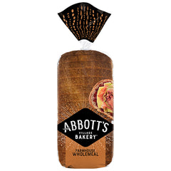 Abbotts Bakery Wholemeal 750g