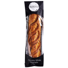 Sonoma - Bread Baguette - Country White (450g)
