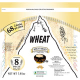 Mountain Bread - Wheat Wraps | Harris Farm Online