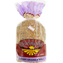 Healthybake Ancient Grains and Seed Organic Sourdough | Harris Farm Online