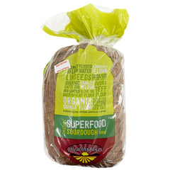 Healthybake Superfood Organic Sourdough | Harris Farm Online