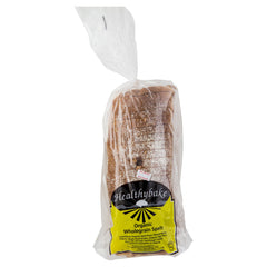 Healthy Bake Organic Wholegrain Spelt 700g , Z-Bakery - HFM, Harris Farm Markets  - 1