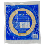 Letizza Pizza Crust Plus Tomato Paste Sachet 385g , Grocery-Pasta - HFM, Harris Farm Markets  - 2