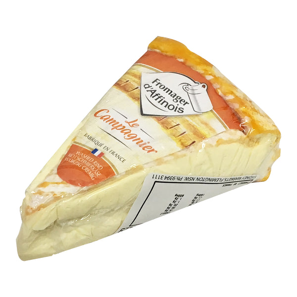 Brie - Campagnier - Guiloteau (150-250g)  Fromagerie D'Affinois