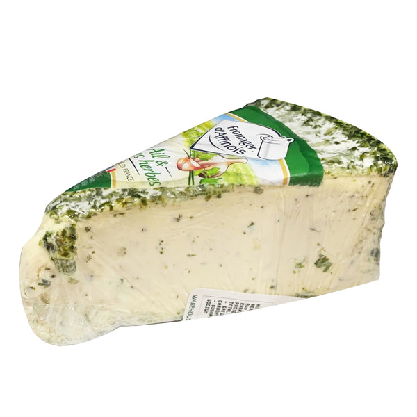 Fromager d'Affinois Garlic Herb Cheese | Harris Farm Online